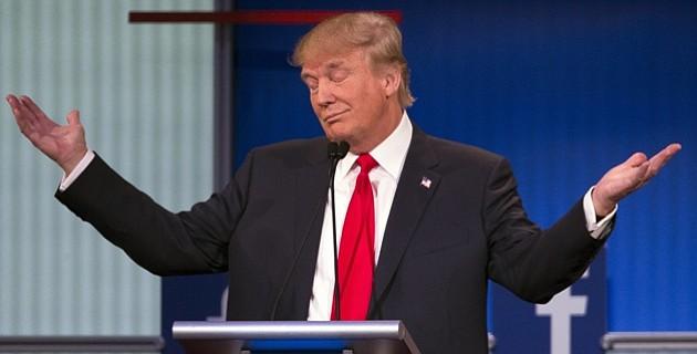 El presidente Trump debe cancelar su discurso sobre inmigración
