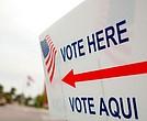 La votación anticipada se mantendrá hasta el 4 de noviembre.