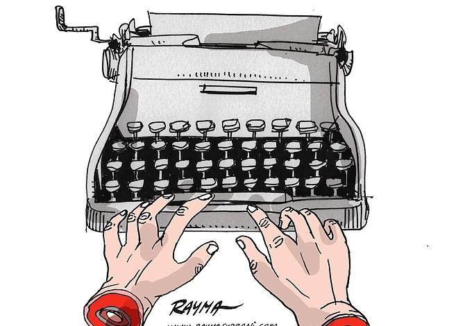 OPINIÓN: Quien controla la prensa controla el presente