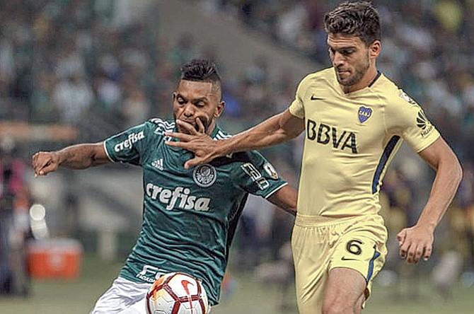 CONMEBOL incluiría dos ligas más para la Libertadores 2020