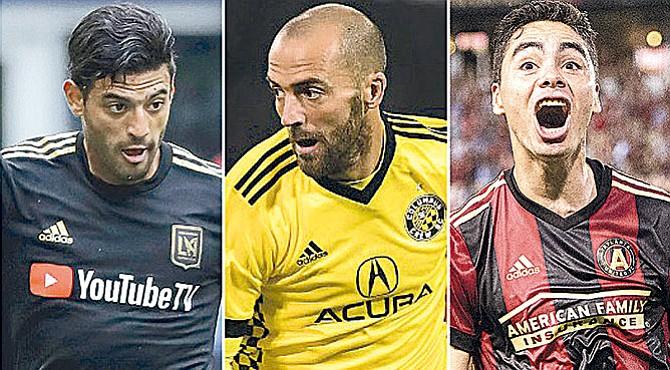 El impacto de los latinos en la MLS