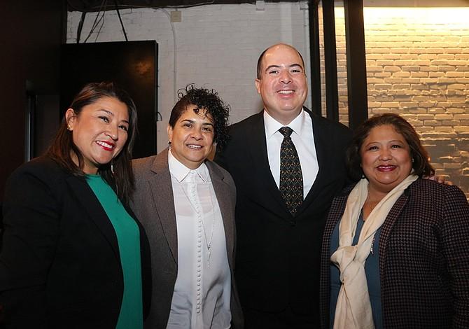 El Planeta y Boston Lyric Opera celebraron una noche especial