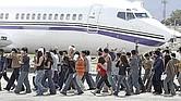 México ha deportado a más centroamericanos