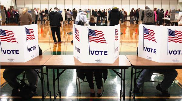 CIFRAS. La participación de latinos en las elecciones de medio término de 2014 fue de 6.8 millones de 25.1 millones habilitados para votar