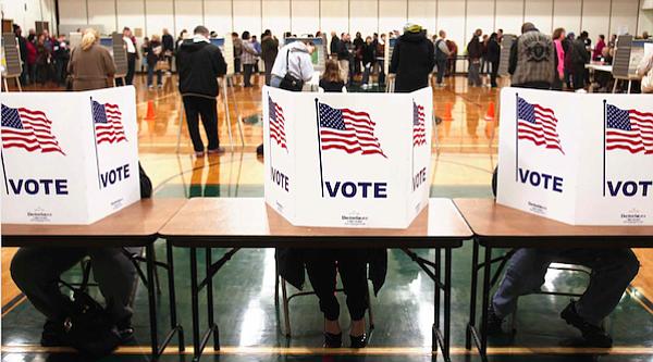 INFOGRAFÍA | Resultado de elección de Estados Unidos confirma alta polarización del país