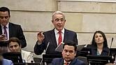COLOMBIA. Ex presidente Álvaro Uribe