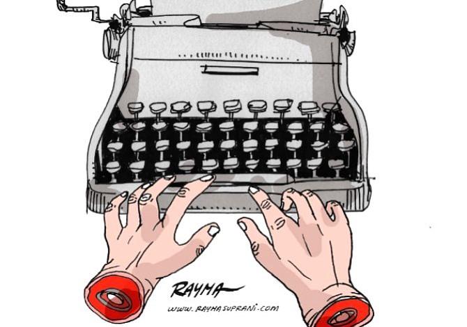 Editorial: Quien controla la prensa controla el presente