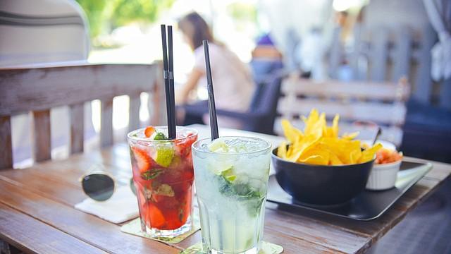EVENTO. DC Cocktail Week también le da la oportunidad de darse a conocer a locales que están comenzando en la región.