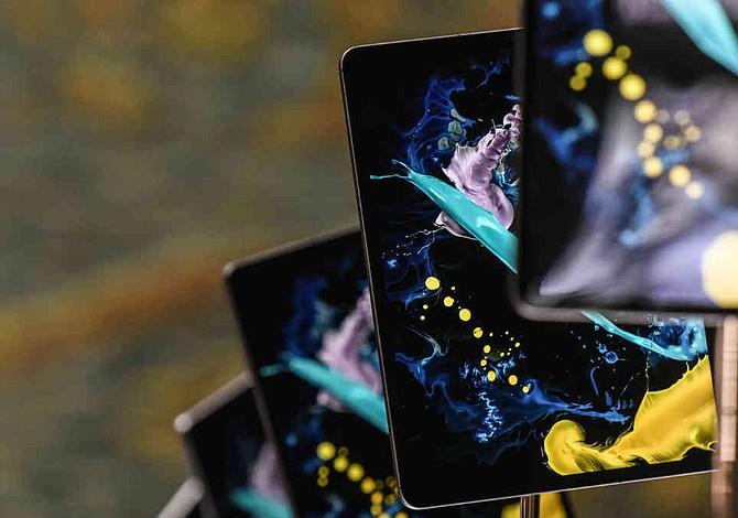 Apple presentó sus nuevos MacBook Air, iPad Pro y Mac Mini