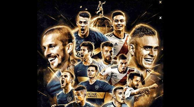 Confirmaron las fechas de la final de la Copa Libertadores