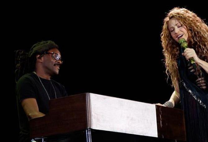 Así ha sido el Tour de Shakira que llega a Bogotá