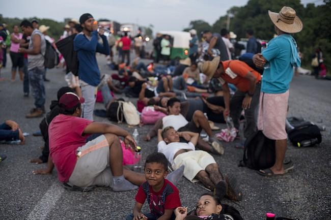 OPINIÓN: Nación de inmigrantes