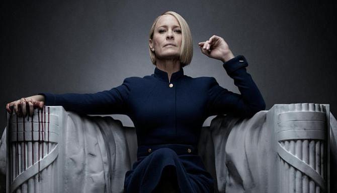 Netflix lanza el primer capítulo de la última temporada de House of Cards