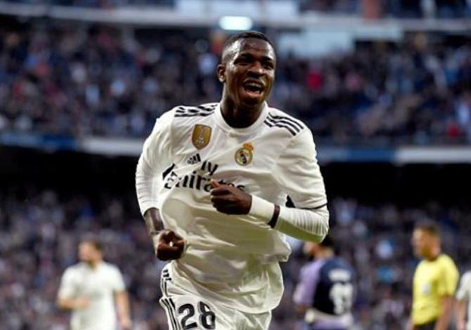 Real Madrid pone punto final a una mala racha en liga