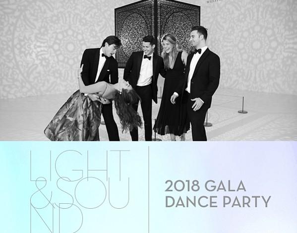 La fiesta de gala del Peabody Essex Museum será este sábado 10 de noviembre