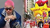 Bad Bunny será parte de las estrellas que celebrarán el próximo Desfile del Día de Acción de Gracias de Macy's en Nueva York.