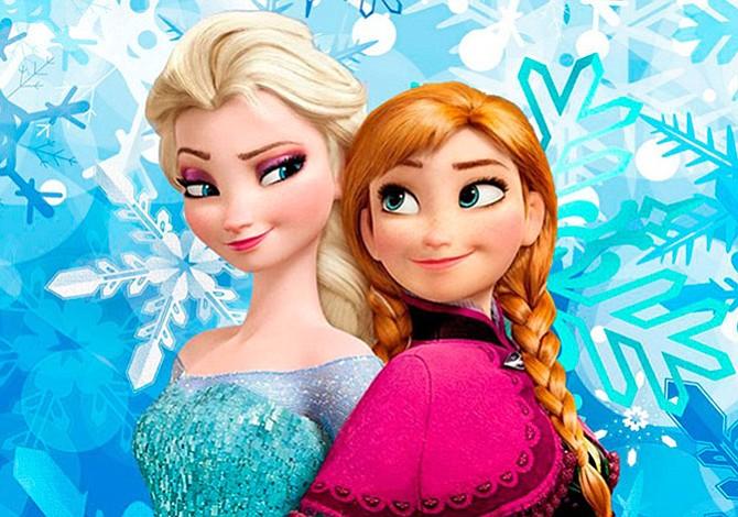 Segunda parte de Frozen se estrena el próximo año
