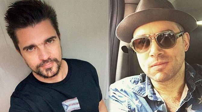 Colombia: Juanes y Santiago Cruz contra ley de financiamiento del presidente Duque