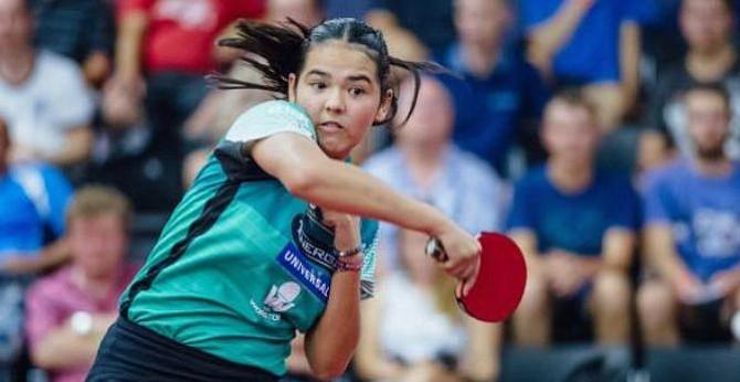 Adriana Díaz gana en el Abierto de Austria