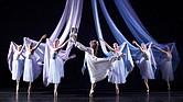 The Nutcracker será uno de los espectáculos que formará parte del programa, presentado por José Mateo Ballet Theatre