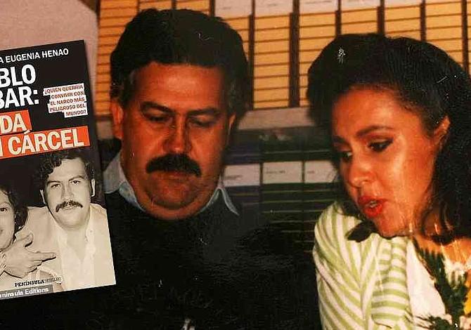 La viuda de Pablo Escobar revela su más doloroso secreto