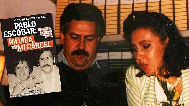 COLOMBIA. La relación comenzó cuando ella tenía 13 años y Pablo Escobar 24 años