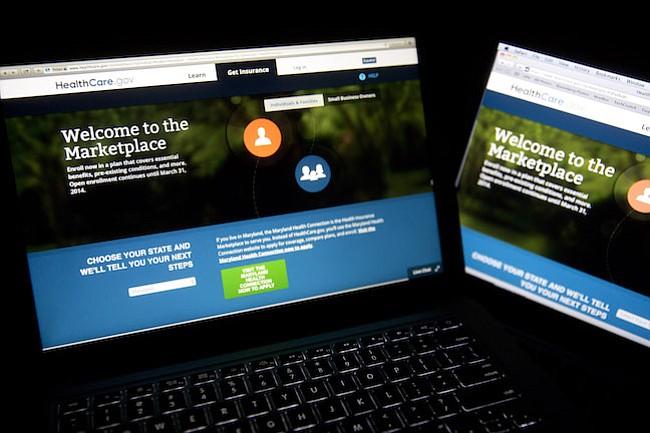 Otro golpe al Obamacare impacta en los subsidios que ofrecen los mercados de salud