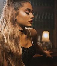 """SHOW. Ariana Grande recibirá reconocimiento de Billboard como """"Mujer del Año"""""""