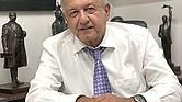 CAMBIOS. El izquierdista Andrés López asume la presidencia de México el 1 de diciembre. Ya adelantó que estará comprometido a tener un gobierno austero haciendo recortes de personal, de salario y de gastos suntuosos, entre otros.