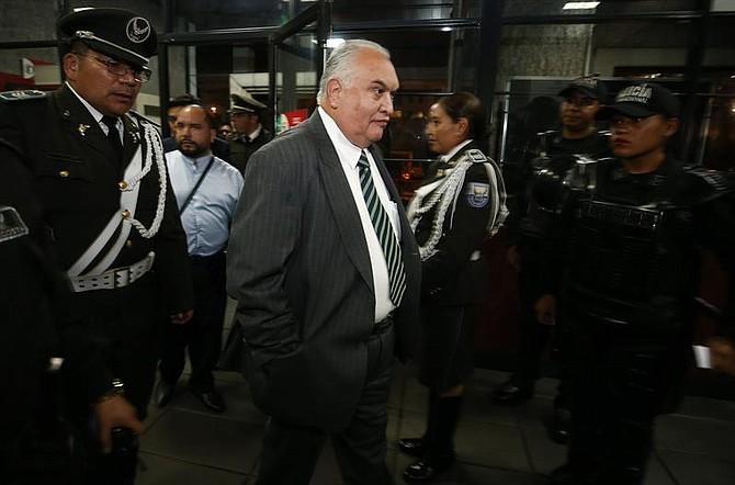 ECUADOR. Llaman a juicio a Correa como presunto cerebro del secuestro de un opositor y su abogado Caupolicán Ochoa es quien da la cara