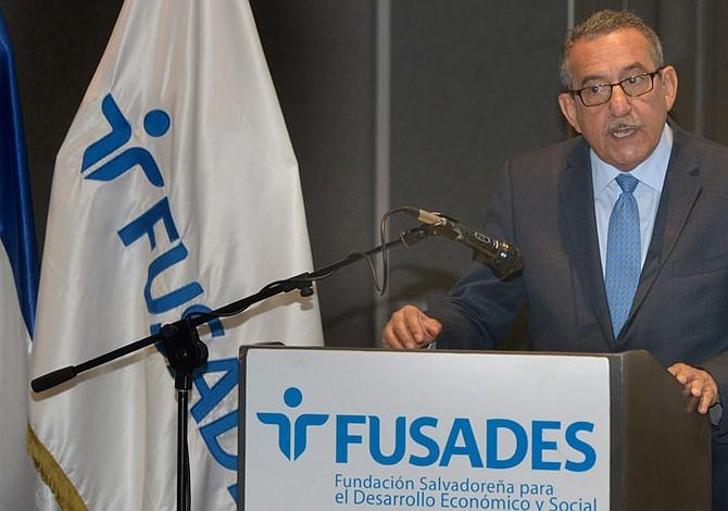 Ex magistrado salvadoreño pide sanciones por no elegir en tiempo a Corte Suprema de Justicia