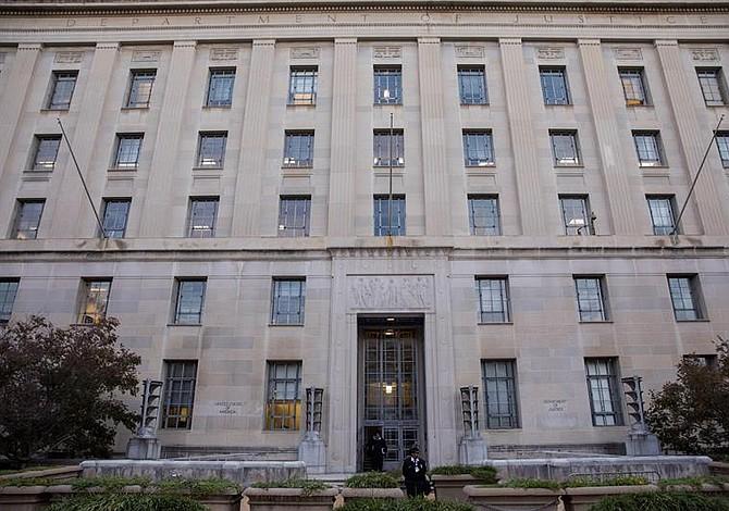 Departamento de Justicia de EE.UU. publica memorándum para defender nombramiento de Whitaker como Fiscal General Interino