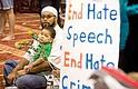 EN AUMENTO. El FBI considera delito de odio los crímenes motivados por una animadversión contra una raza, religión, discapacidad u orientación sexual, entre otros.
