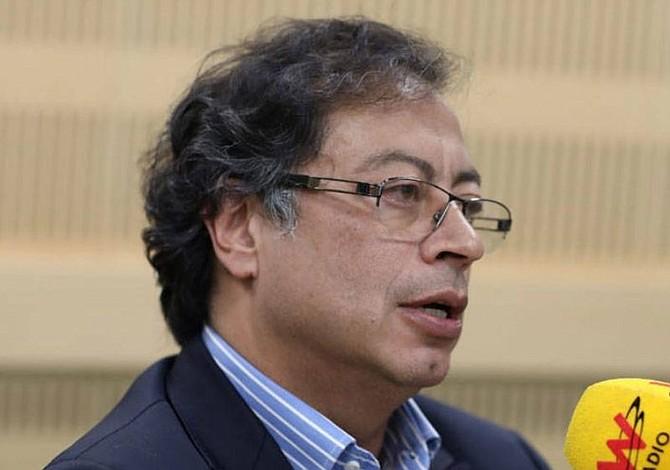Corte Suprema de Colombia abrirá investigación contra Gustavo Petro