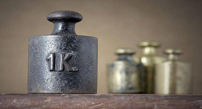 ¿Por qué el peso del kilo puede cambiar en esta semana?