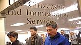 USCIS aumentó el escrutinio a todo tipo de inmigrantes