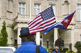 ACUERDO. EE.UU presentó ocho enmiendas diferentes al proyecto, que fueron rechazadas en forma abrumadora.