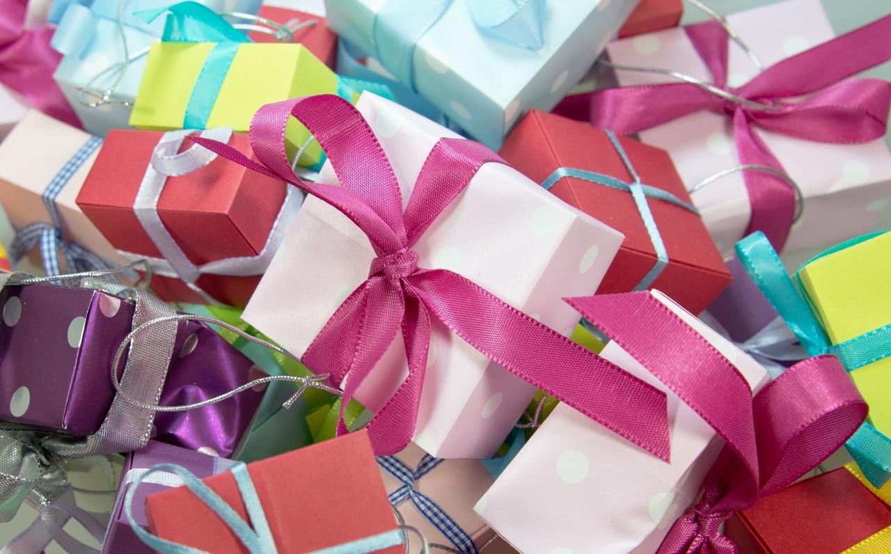 COMPRAS. Aprovecha las ofertas de Black Friday para comprar los presentes para tus seres queridos