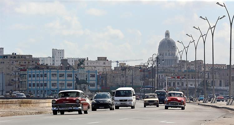 Cuba acusa a USA de intentar asfixiarla económicamente con nuevas sanciones