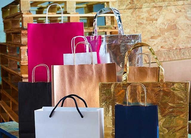 COMPRAS. Las ofertas estarán disponibles en cientos de productos de diferentes categorías, desde ropa y calzado, hasta artículos del hogar.