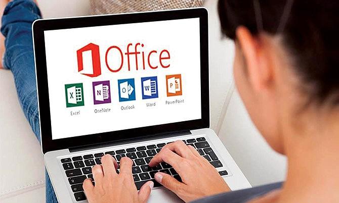 Microsoft  para principiantes