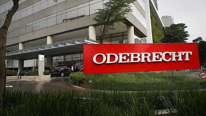 INVESTIGACIÓN. La Fiscalía señaló luego que las coimas que presuntamente pagó la constructora en Colombia fueron mayores y alcanzaron los 84.000 millones de pesos (unos 26,8 millones de dólares).