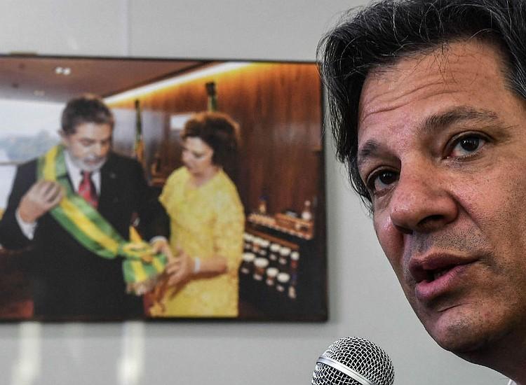 San Juan Haddad, excandidato del PT, será procesado por corrupción