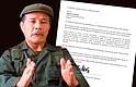 """COLOMBIA - """"El comando central también nombra al comandante Nicolás Rodríguez Bautista"""""""