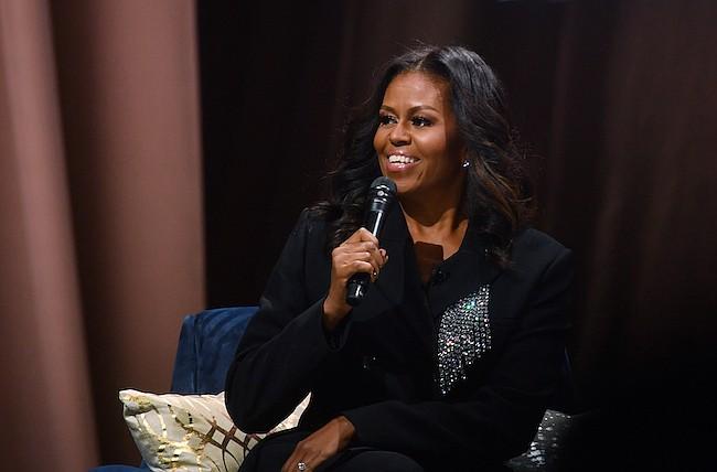 El aborto espontáneo de Michelle Obama abre charla sobre una pérdida difícil de enfrentar