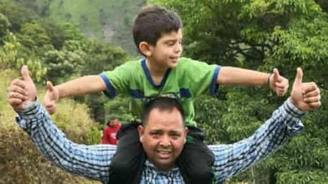 COLOMBIA. El secuestro del niño Cristo José Contreras tuvo en vilo al país durante una semana