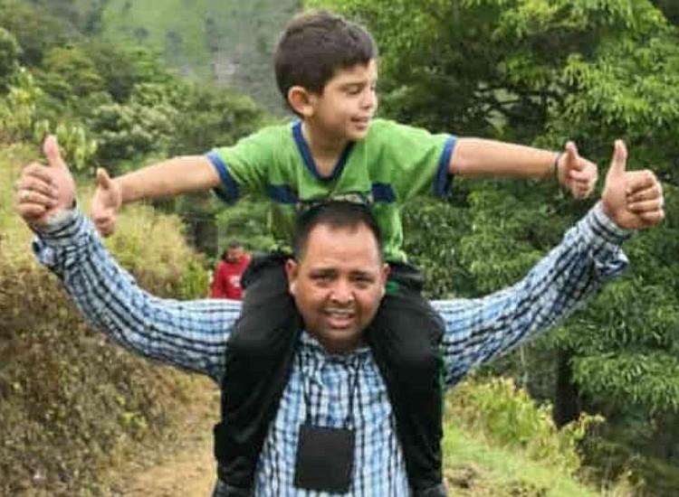 Capturan a autores de secuestro de niño de cinco años en Colombia