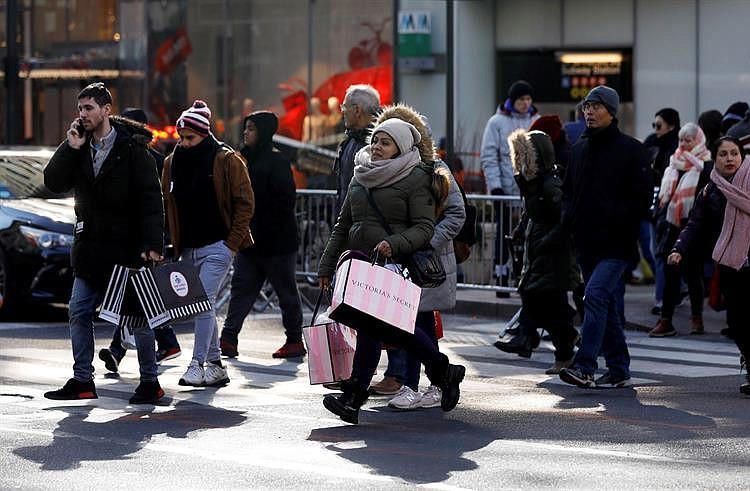 ¿Por qué el Black Friday es tan popular en EE.UU? descúbrelo