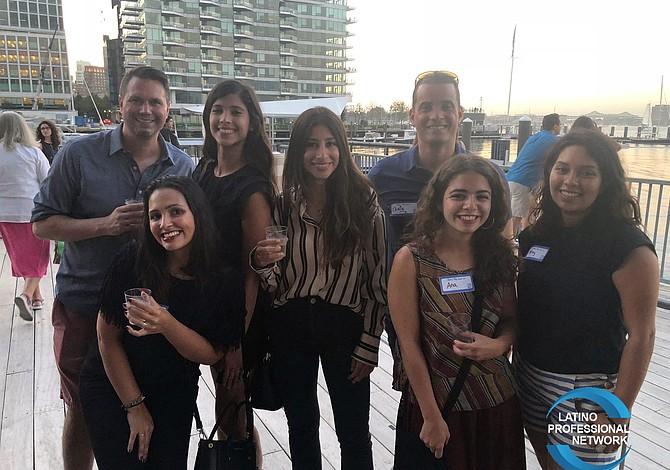 Evento de Latino Professional Network: una oportunidad para conectarse entre inmigrantes