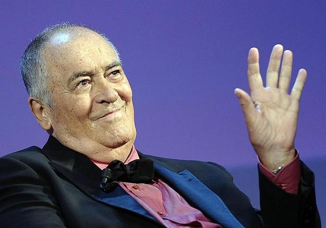 Murió el cineasta Bernardo Bertolucci a los 77 años